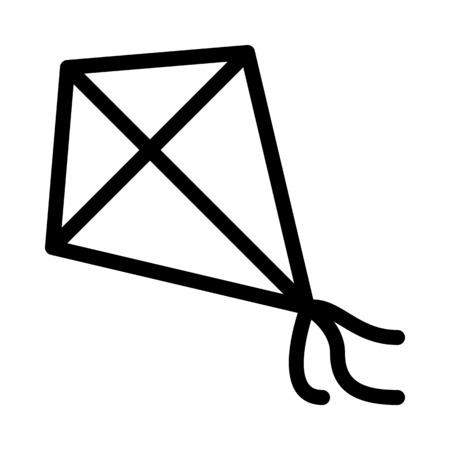 Flying Paper Kite