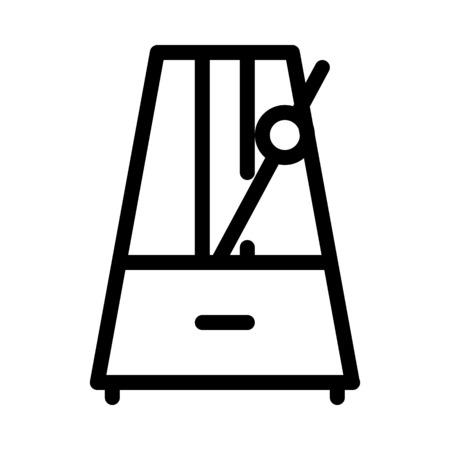 Metronome Audible Click Device