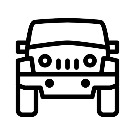 Off Road Vehicle