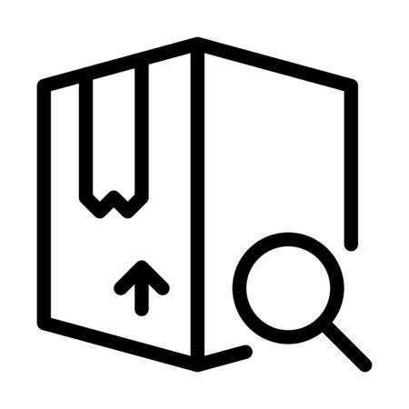 Search Shipment Box