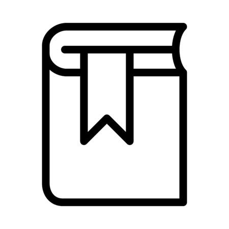 Bookmark Page Symbol