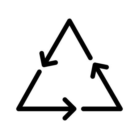 Metal Recycle Symbol