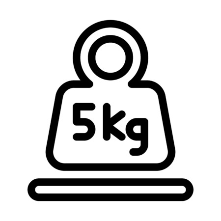 Five KG Bar
