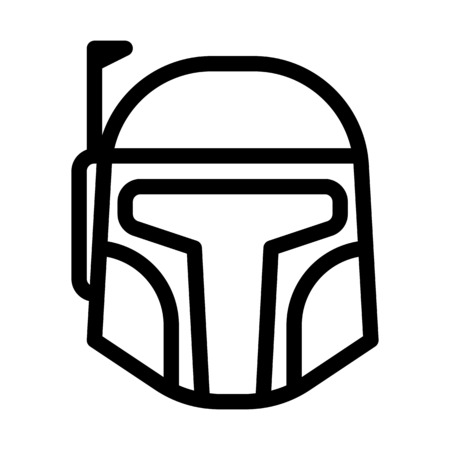 Boba Fet Helmet