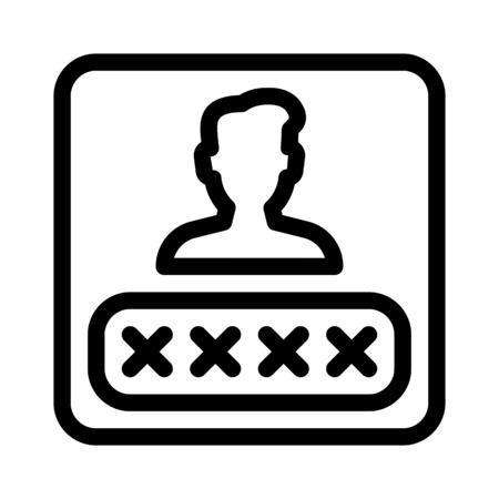 User Login Password