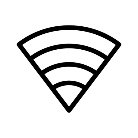 Wifi singal icon