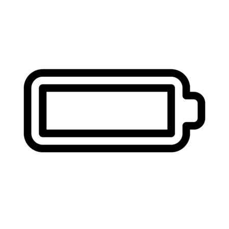 Battery Full Illusztráció
