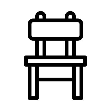 School Chair Furniture