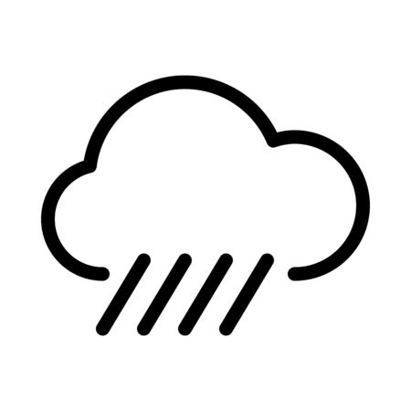 Heavy rainfall season