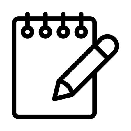 Edit on Notepad