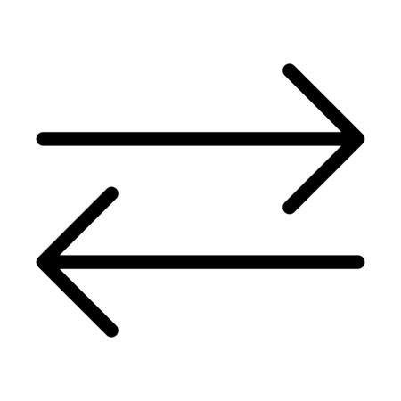 Both ways Arrows