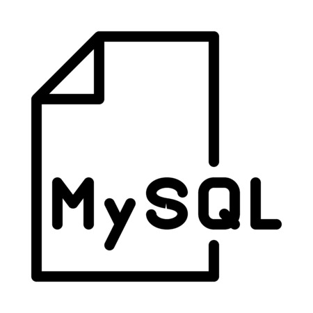 MySQL Script and Language Illustration