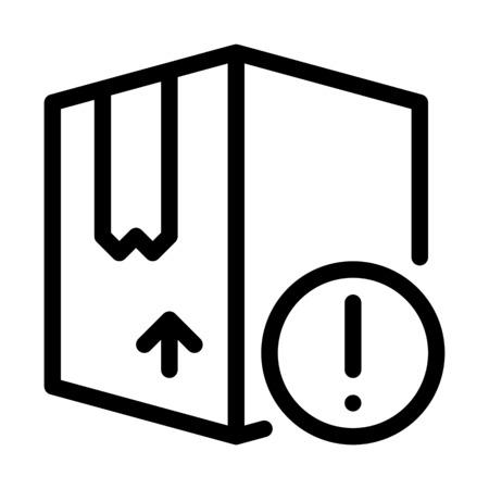 Box Alert Notification Banque d'images - 126286715