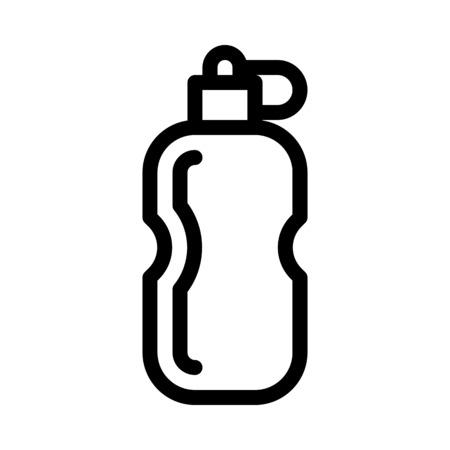 Sports Flask Çizim