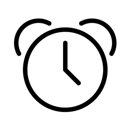 Alarm Illustration