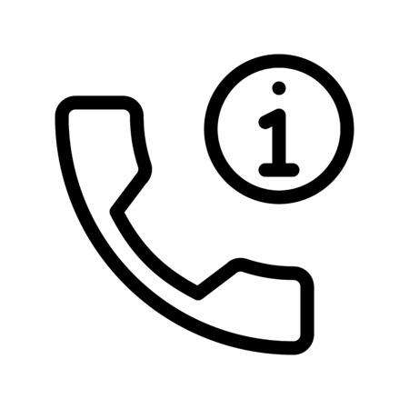 Caller Information Details