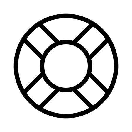 Lifebelt 矢量图像