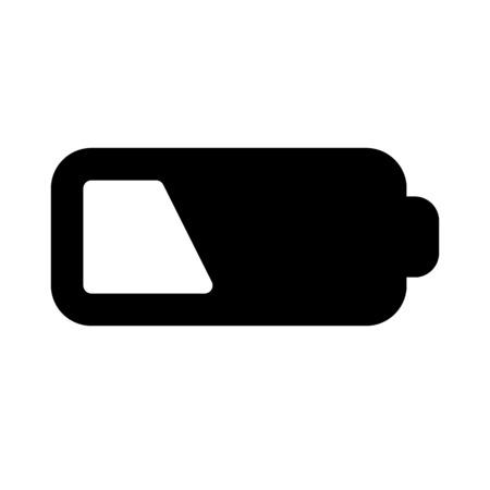 Battery low indication Çizim