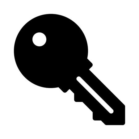 Locker Secure Key