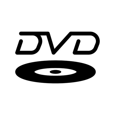 DVD Compatible Sign