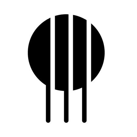 outlet symbol