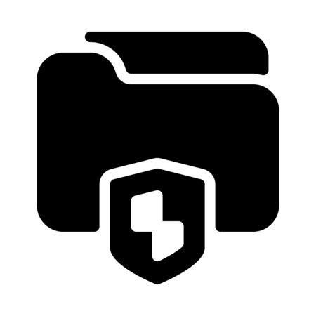 Secure File Folder
