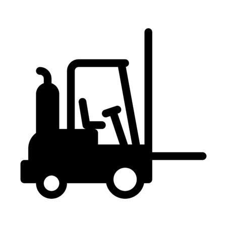 Cargo Fork lift