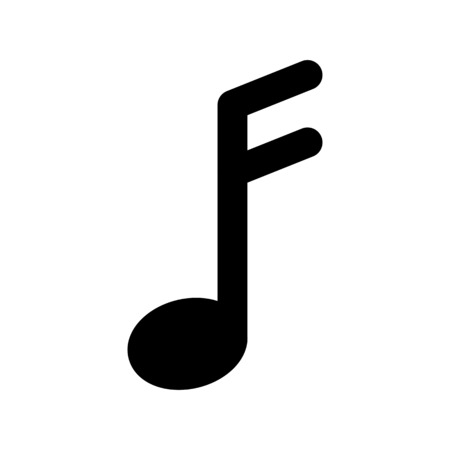 Music note - Notation