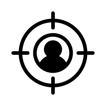 Targeted or Aim User