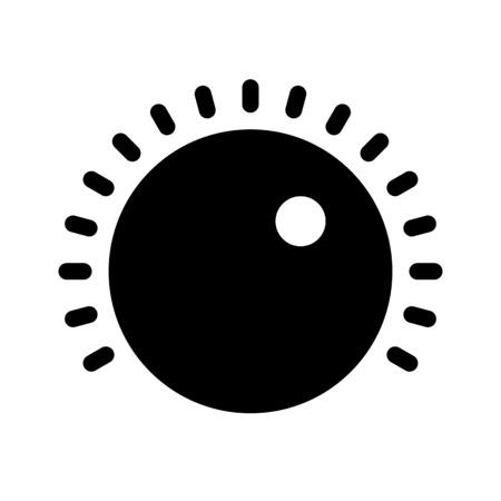 Volume Controller Knob