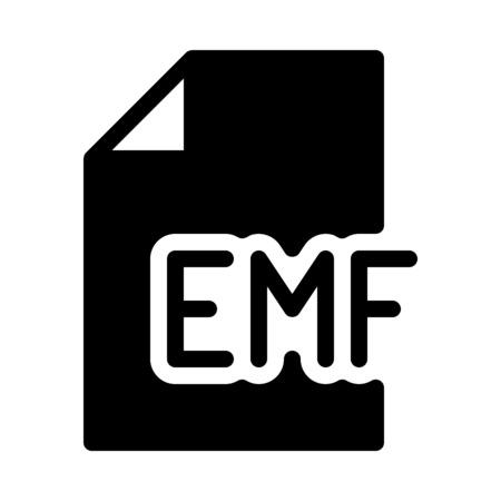 Enhanced MetaFile Format