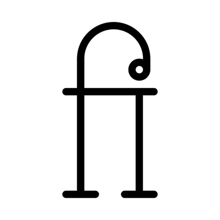 Ligatures Character or Text
