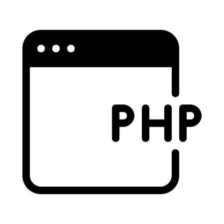PHP Programming Software