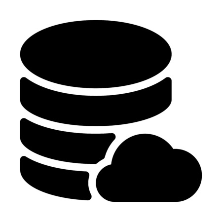Cloud Server Database