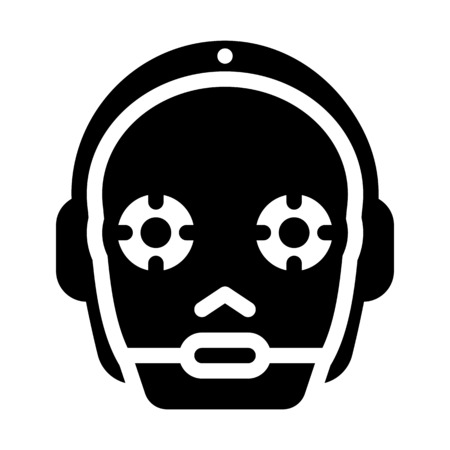 Advance Robotic Head