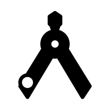 Caliper, Geometric Instrument
