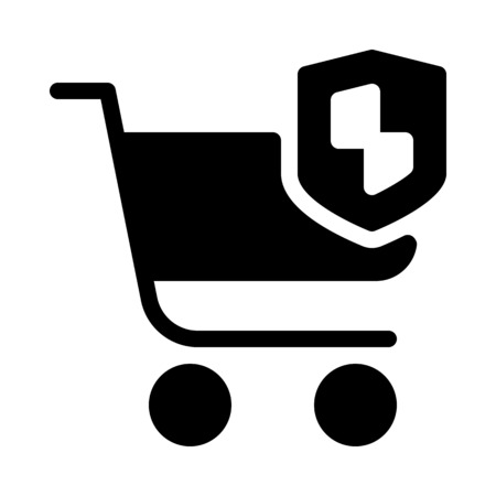 Secure Shopping Payment