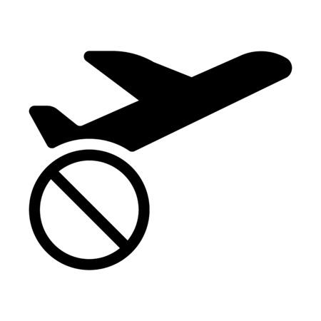 Flight Not Departed