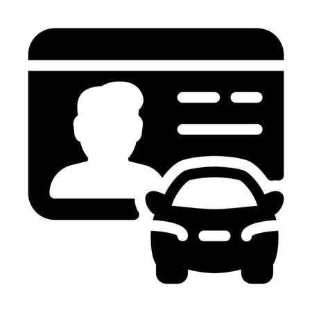 Driver License Male