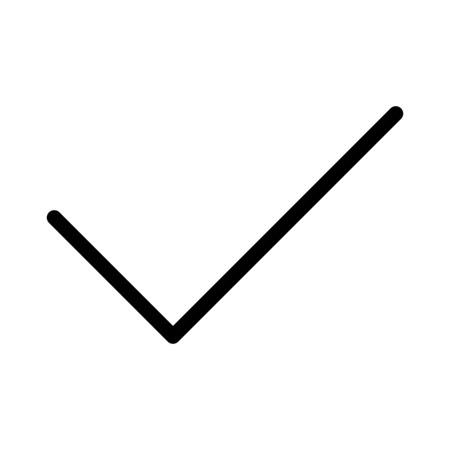 Tick Mark or Checkmark