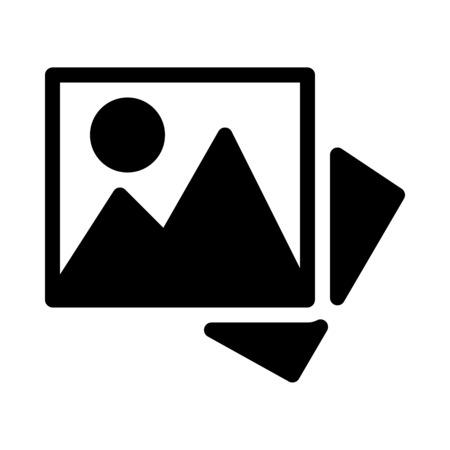 Image Gallery Symbol