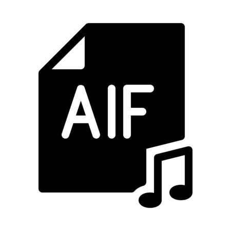 Audio Interchange File Format