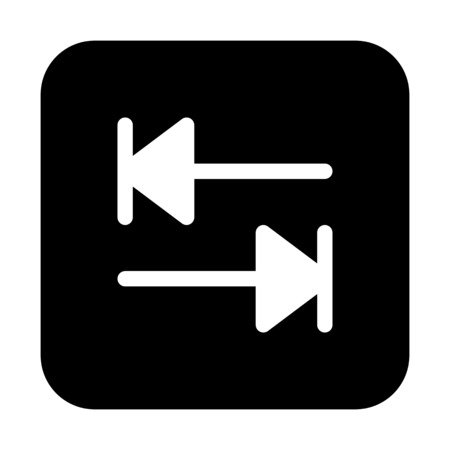 Tab Keyboard button