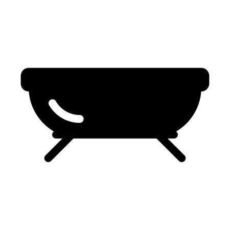 Spa Relaxing Tub