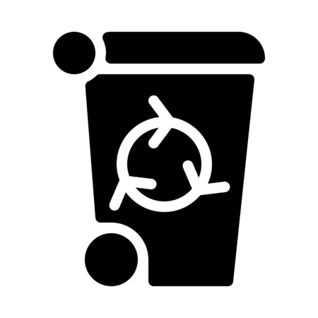 Recycle Bin Container