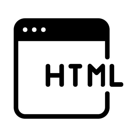 HTML Software and Programming