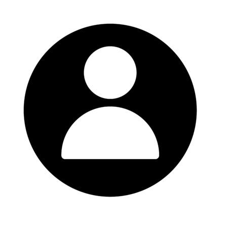 User profile avatar Foto de archivo - 115433342