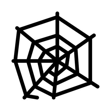 cobweb illustration