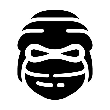 Female Rey Helmet