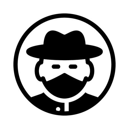cowboy Ilustração